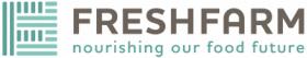 logo for FRESHFARM Markets