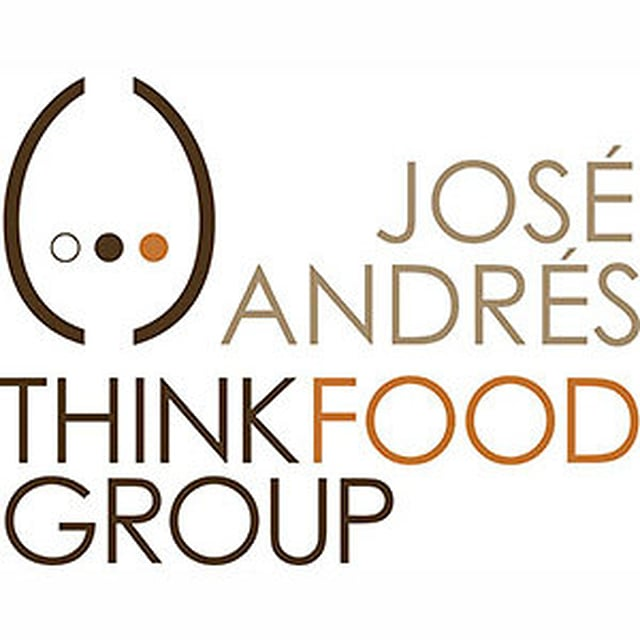 logo for Think Food Group