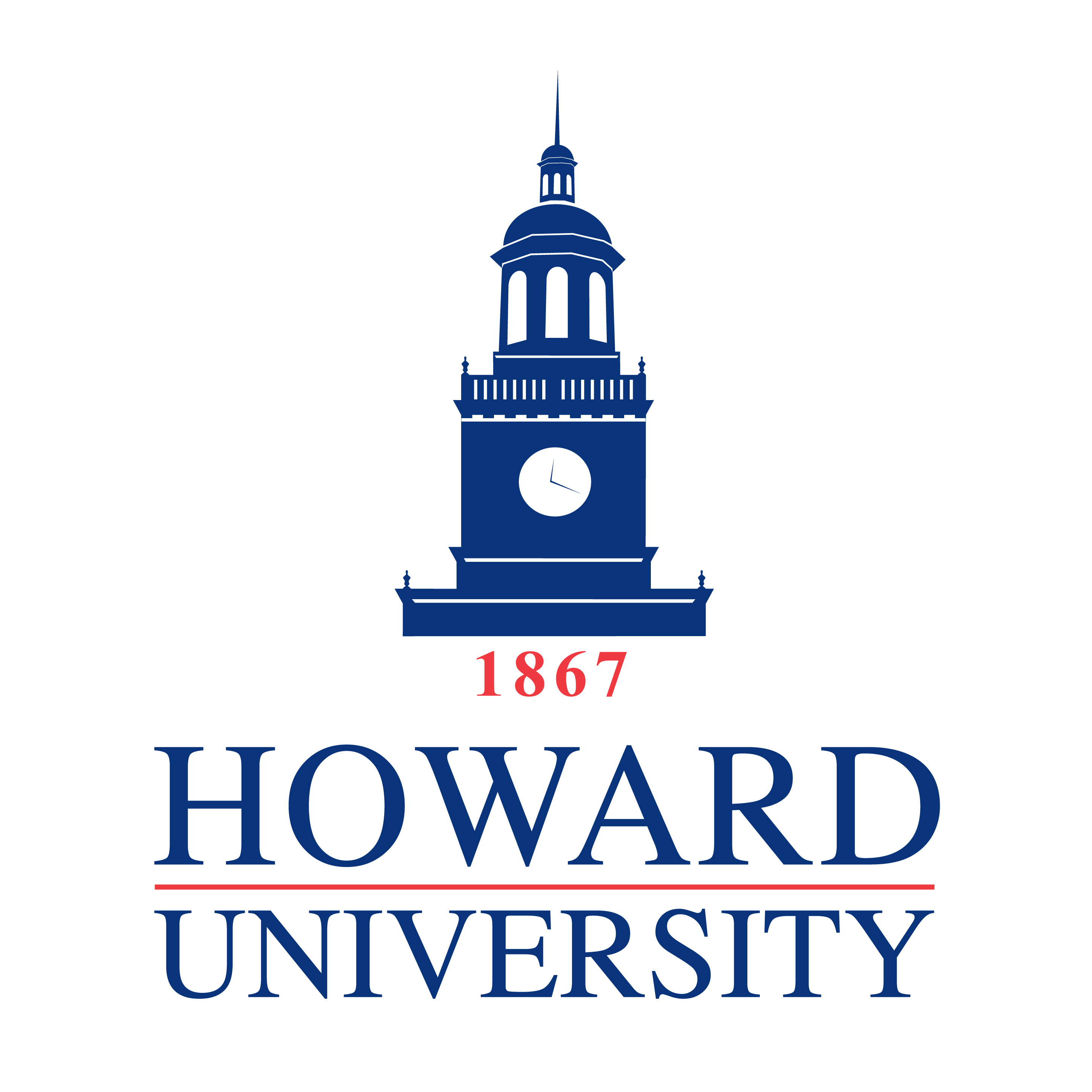 logo for Howard University Community Garden (Halo Green)