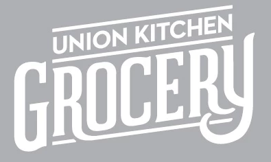 logo for Union Kitchen Grocery