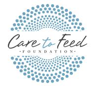 logo for CaretoFeed