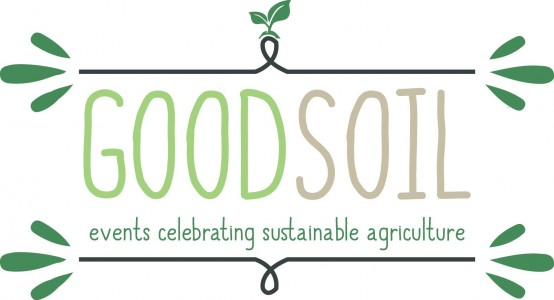 logo for Good Soil Events