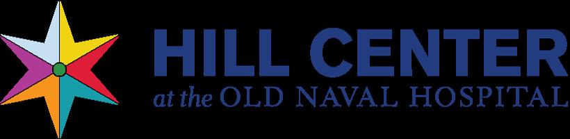 logo for Hill Center