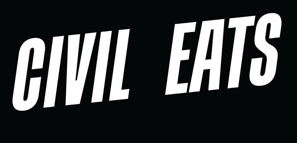 logo for Civil Eats
