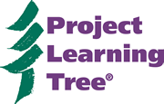 logo for Project Learning Tree GreenWorks Grants